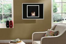 Indispensable pour l'hiver / Découvrez notre sélection de cheminées : cheminée moderne, cheminée classique, cheminée discount, cheminée pas cher, des cheminées pour tous les gouts.