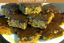 Recipes- Gluten Free / by Team Southerland