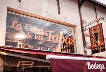 Restaurateurs / À la rencontre de ces restaurateurs Français, de leurs cuisine et de leurs restaurants...  Photographies © Promocash