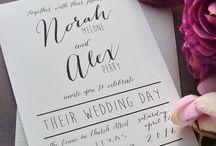 Modele invitatii nunta