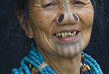Apatani Tribe - India