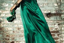 Pantone Colour of the Year 2013 - Emerald
