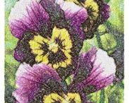 sfumato embroidery
