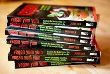 Vegan & Vegetarian / Vegan and vegetarian food, cook books, websites, people, etc...