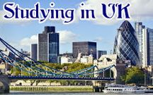 Three Perfect Reasons to Study in UK