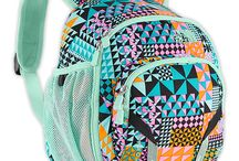Norah backpacks