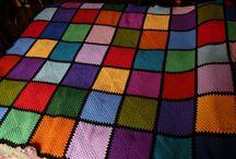Coperta arcobaleno