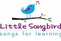 LSS4L / Online business that provides song downloads, children's literature connections and lesson plans to integrate music into the gen ed classroom.