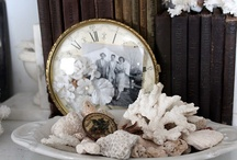 Domed picture frame