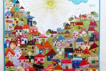 INSPIRATION! Puro Patchwork / Patchwork, patchwork, patchwork