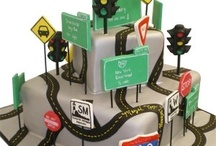 birthday road sing