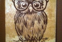 Owls ✳
