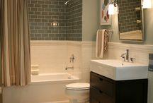 Bathroom / by Michelle Leavitt