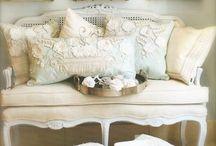 Furniture  / by Jean Baethge