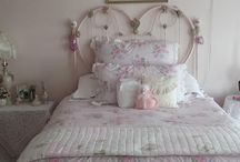 new pink room