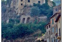 Liguria / La mia terra