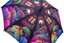 Umbrellas / by Faye Wolf