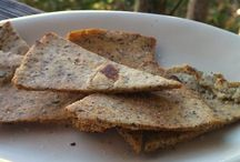 Gluten Free Bread and Wrap Recipes / by Janet Hayes