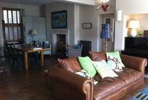 Bodfor House / Our guesthouse in Aberdyfi