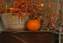 Awesome Autumn / Fall is my favorite season! Crisp cool air, sweater weather, fall colors, warm cider, and more. It's so fun decorating inside and outside the house!