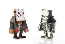 Craft Toys / Puzzle / Pla model etc.
