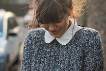 warm sweater ♥