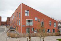 Architecture   Social Housing