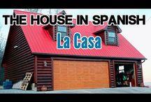 video casa spagnola