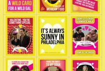 Always Sunny / by Alexandra Hoskyns