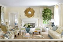 Living Room / by Melissa MacGregor