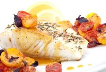 Fish Recipes / by Beverlee Howell