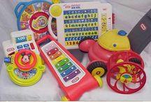 Artikel Mainan Anak / Mainan anak dan edukasi