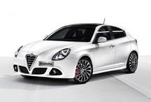 Alfa Romeo / Alfa Romeo cars / samochody