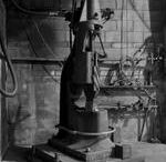 A Look Inside the Shop / Take a look around Andrew T. Crawford Ironworks. Everything we create starts here, from sculpture to tools to bell towers.