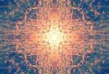 Patterns, Mandalas, Maps...