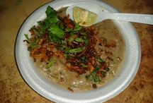 Haleem Trail / In the holy month of Ramadan, Foodaholix goes exploring throughout Hyderabad for the best Haleem