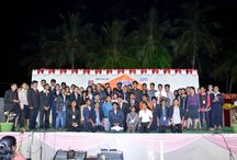 IIMUN ( Indian International Model United Nations) / Photos from on #IIMUN ( Indian International Model United Nations)   Youth conference held at our school on 24th to 26th July.  #Youthconference #KMRSchool #Madurai