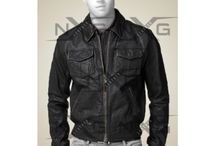 Men's Bomber Jacket's / Mens leather Bombers.Buy Leather Bombers at discount prices. Online Leather store to buy leather bomber, fashionable Leather Bombers, trendy Leather bombers on sale.Zipper front Leather Bombers online on sale.
