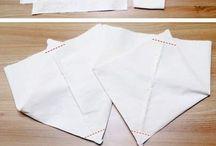 Sew a bag