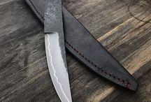 ножи и