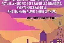 NVPR: Night Vale Public Radio