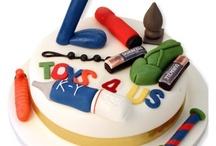 Naughty Cake Ideas  / by Jeannie Steinberg