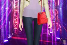 Covet fashion / Games
