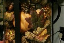 Pumpkins & such...