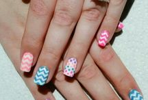 Manicures I've done