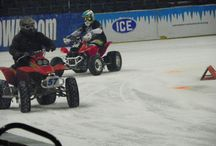 Our Riders - Unhinged ATV / Our Riders - Unhinged ATV