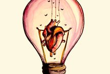 Heart / Universe