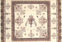 Quilts 1700s