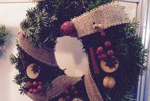 Christmas time by Dee / Christmas