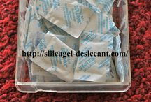 Uses for Silica Gel packets / #silica gel clever ways to use silica gel that you never knew